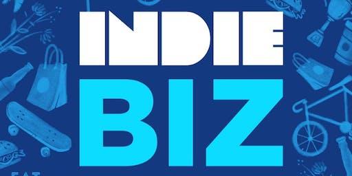 "Indie Biz Awards - A ""Buy Local"" Bash!"