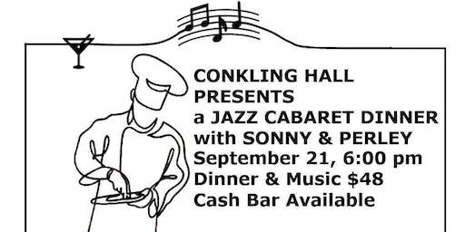 Jazz Dinner Cabaret