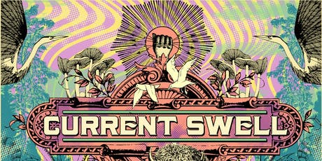 Current Swell tickets