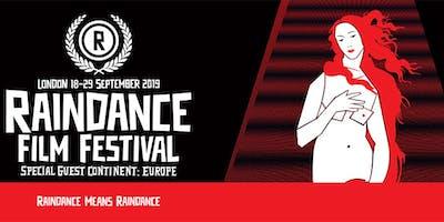 Raindance Film Festival Day Pass
