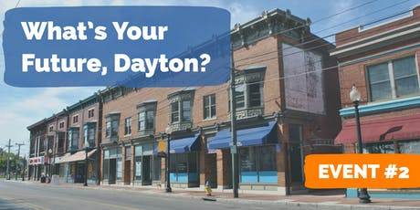 What's Your Future, Dayton? (Conversation #2) tickets