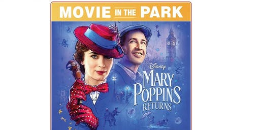 MOVIE IN THE Park - Independence Park