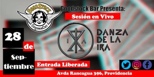 Noche de Ira en Goodstock Bar