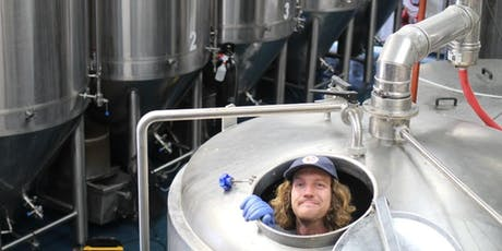 Brewery Tour at Hammerton Brewery - 21st September tickets