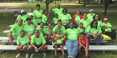 Edmond's Family Reunion 2020 tickets