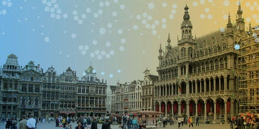 Neo4j GraphTalk Recommendations - Brussels