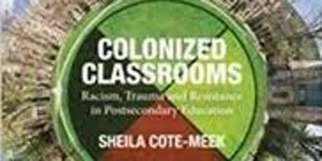 Colonized Classrooms Facilitated by Martin Martens tickets