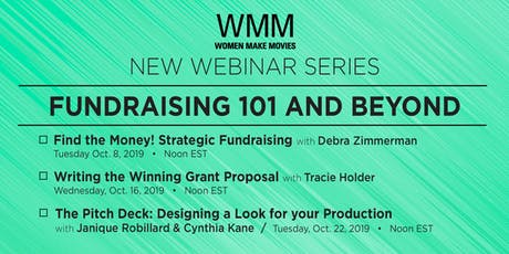 Fundraising 101 and Beyond tickets