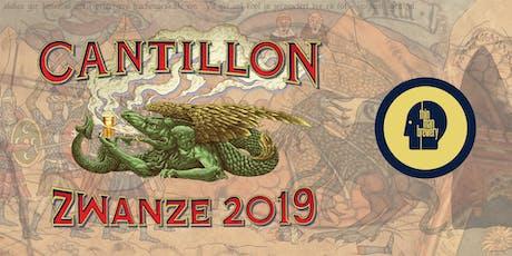 Zwanze Day 2019 at Thin Man Brewery [Williamsville Taproom] tickets