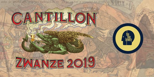 Zwanze Day 2019 at Thin Man Brewery [Williamsville Taproom]