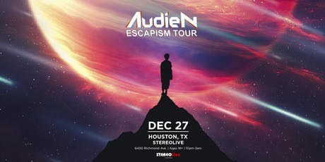 Audien - Stereo Live Houston