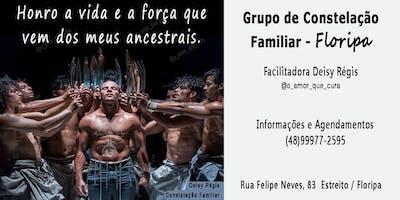 Grupo de Constelação Familiar