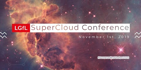 SuperCloud Conference tickets