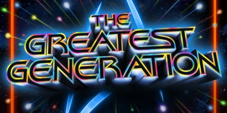 The Greatest Generation tickets