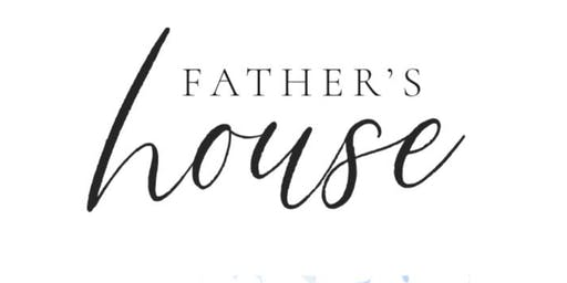 Father's House Guided Silent Retreat