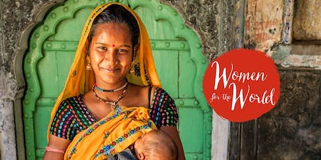 Clothes Swap Charity Fundraiser Party - Women for the World tickets
