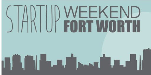 Startup Weekend Fort Worth