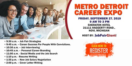 CAREER SUCCESS FOR PEOPLE WITH CONVICTIONS Your Way To Success tickets