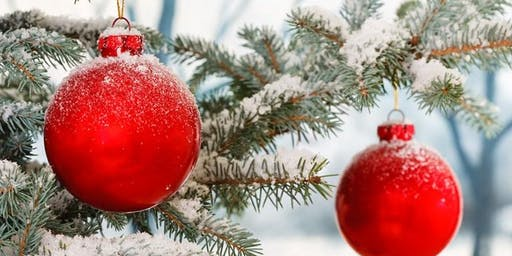 2019 Crestmont Christmas Market