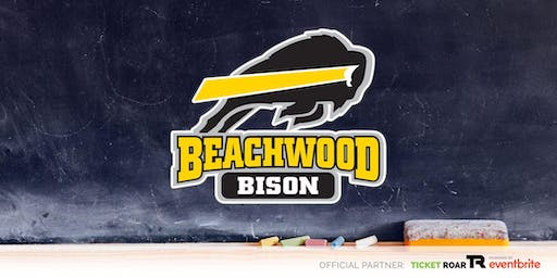 Beachwood Bison Cheerleading Youth Clinic Registration
