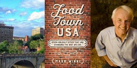 Bethlehem: A Food Town USA tickets