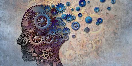 Wellness Cafe: Alzheimer's Disease and Dementia tickets