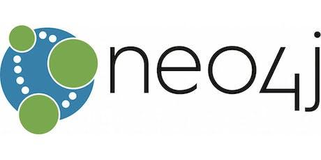 Workshop Graph Data Modelling con Neo4j - Madrid tickets