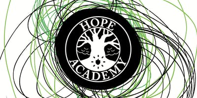Experience Dyslexia® at Hope Academy - Nov. 20, 2019