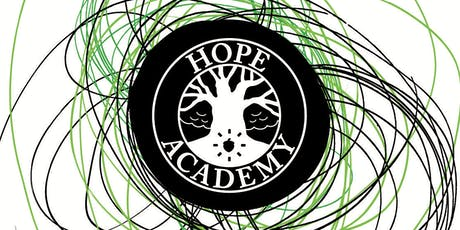 Experience Dyslexia® at Hope Academy - Nov. 20, 2019 tickets