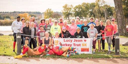2019 Lucy Jean Turkey Trot