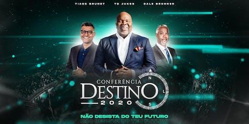 Conferência Destino 2020