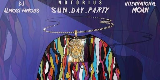 The Notorious SUN.DAY.PARTY
