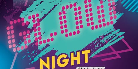 GLOW NIGHT tickets