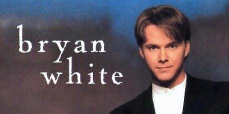 Bryan White (Unplugged) w/ Scotty Alexander tickets