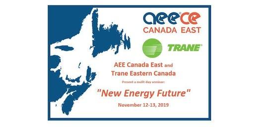 New Energy Future