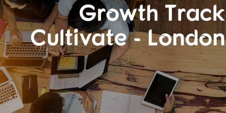 Growth Track Lab:Improve Your Marketing Basics By Communicating To Customers What You Offer & Why Buy From You! tickets