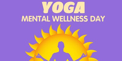 YOGA - Mental Wellness Day