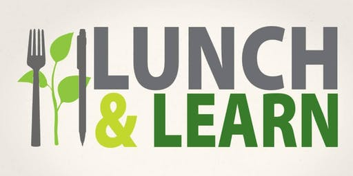 Lunch & Learn: End of Season Gardening