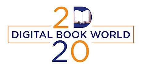 Digital Book World 2020 tickets