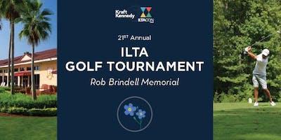 22nd Annual ILTA Golf Tournament: Rob Brindell Memorial