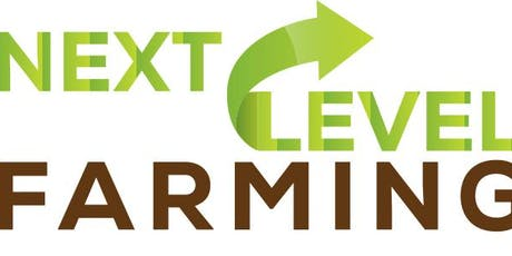 Next Level Farming tickets