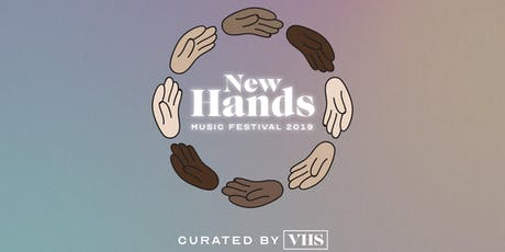 New Hands Festival tickets