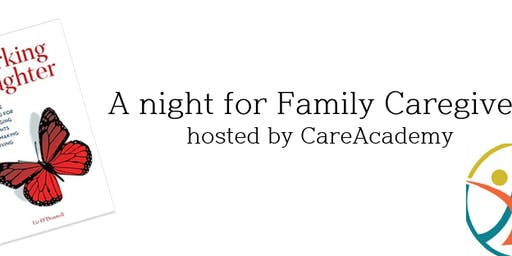 Working Daughter: A Night for Caregivers