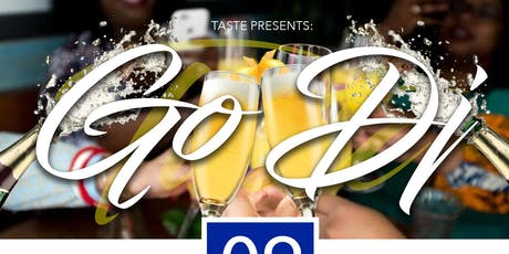 Taste Presents: GO DJ tickets