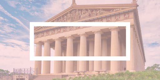 The Big Quiet in Nashville: A Mass Meditation at The Parthenon
