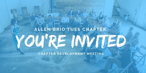 Allen Business Networking Group