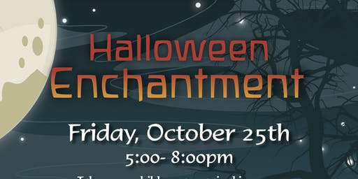 Halloween Enchantment!