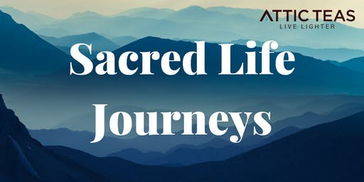 Sacred Tea Journeys