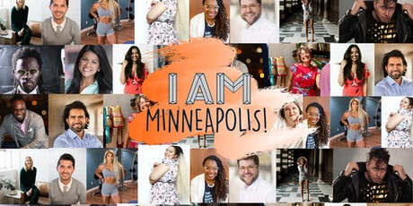 I AM Minneapolis! tickets