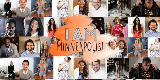 I AM Minneapolis!